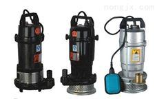 清水潜水泵