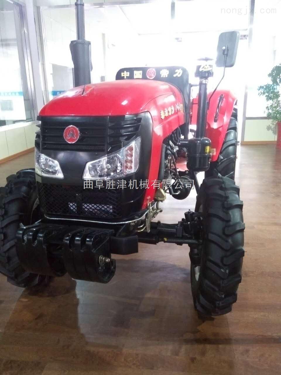 sj 国三发动机拖拉机 常柴发动机果园王拖拉机价格