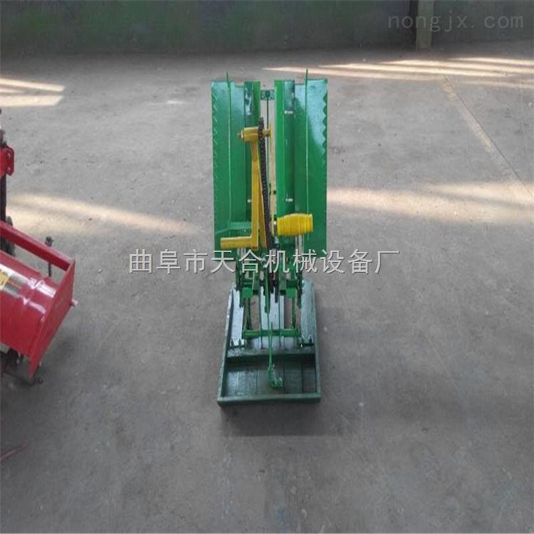 厂家直销两行小型插秧机