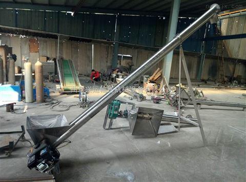 专业生产 不锈钢螺旋输送机 质量上乘