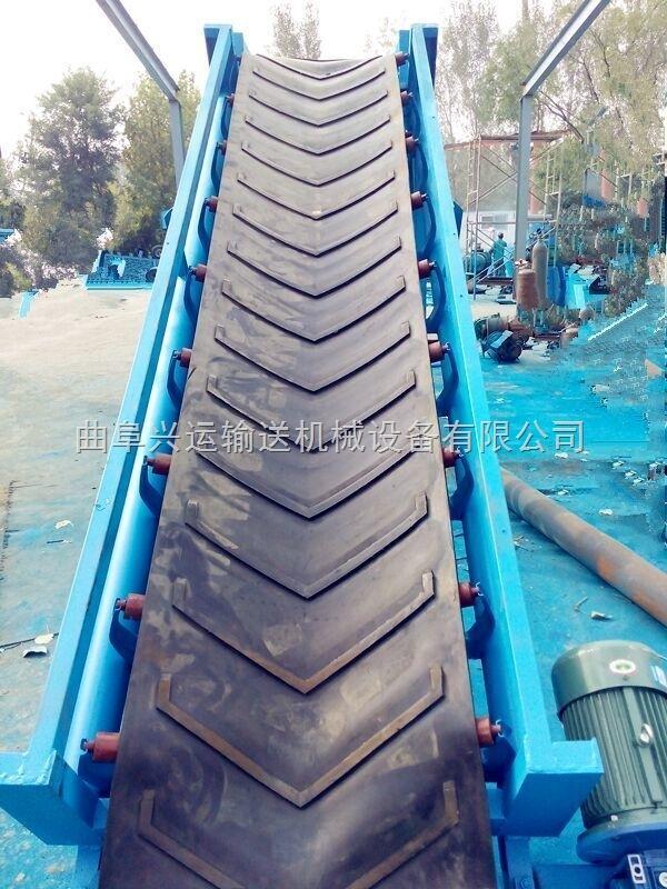 Z型皮帶提升機 重型鏈板輸送機 專業廠家