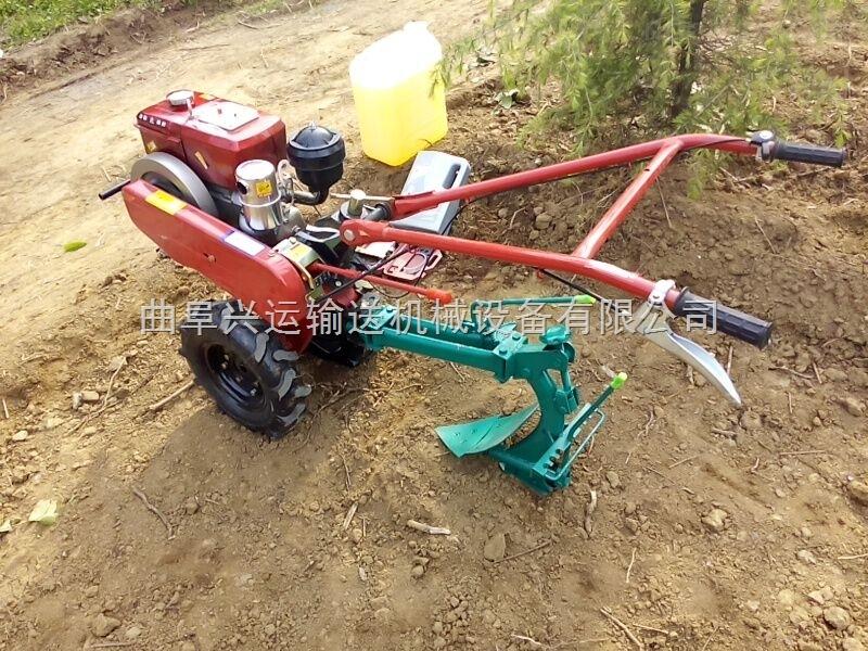 农用小型播种机 手扶旋耕机耐用