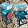 厂家供应粮食挤扁机 快速成型玉米小麦压扁机 厂家直供麦片机