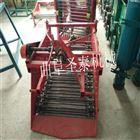 ST-0.8小型地瓜收获机价格  地瓜自动挖掘机厂家
