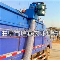 粮库专用吸粮机 小型移动式稻谷吸粮机 小型抽粮机价格