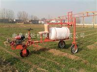 农用喷雾打药机 高压苗圃打药机 喷射面积广小麦手推式打药机