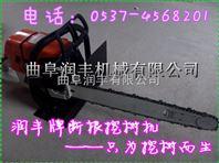 硬土地切割挖树机 1.5米大直径土球起苗挖树机