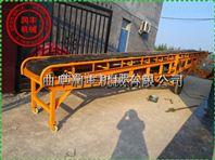皮带输送机 移动式胶带输送机 爬坡装车输送机