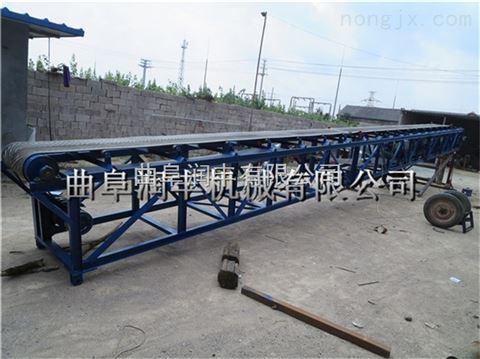 25米胶带输送机 粮油机械输送机 大型输送机定做