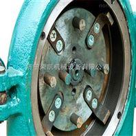 小型万能粉碎机 中药材不锈钢粉碎机