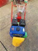 新款多功能播种机 施肥播种机型号 玉米播种机
