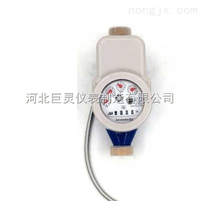 西藏复式光电直读水表