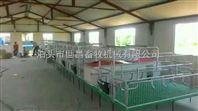 养猪设备2.5热镀锌母猪欧式产床价格