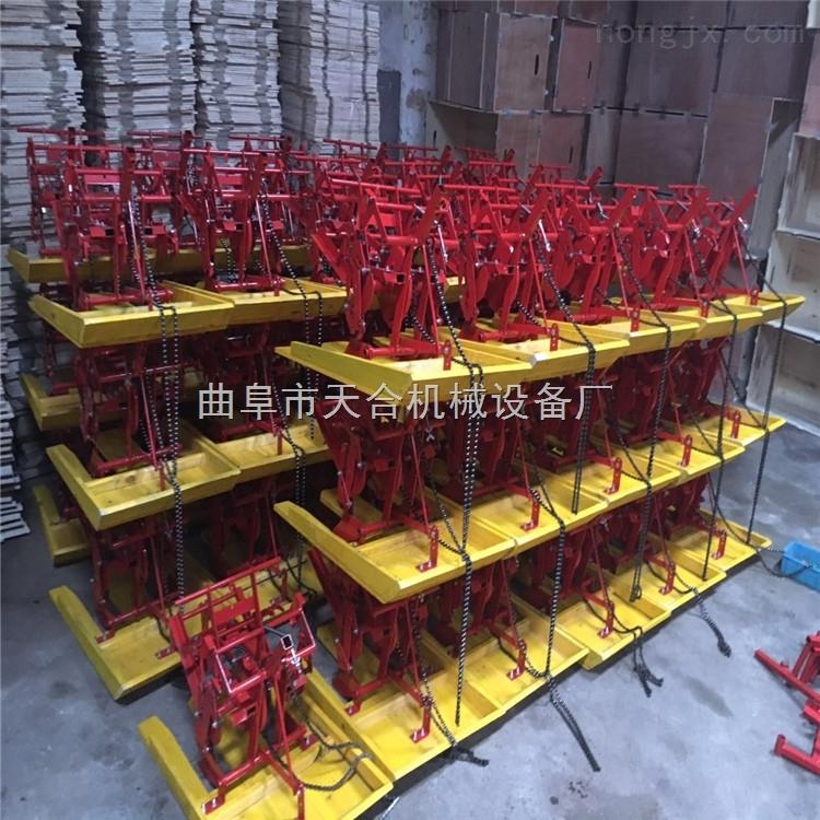 直銷兩行人力小型手搖插秧機 多功能水稻插秧機的生產廠家