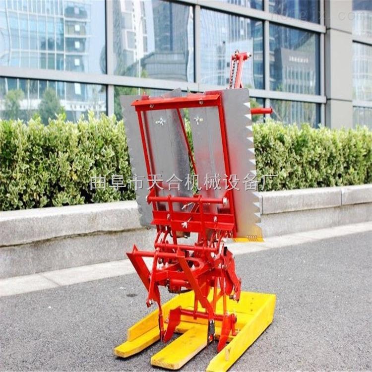 农业机械水稻插秧机 手扶式插秧机 手摇式插秧机