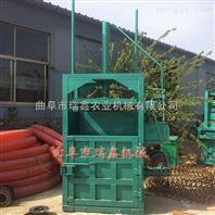 金属丝打包机价格 供应编织袋打包机 废纸打包机多少钱