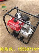润华供应大功率排污汽油泵 多功能汽油抽吸泵批发