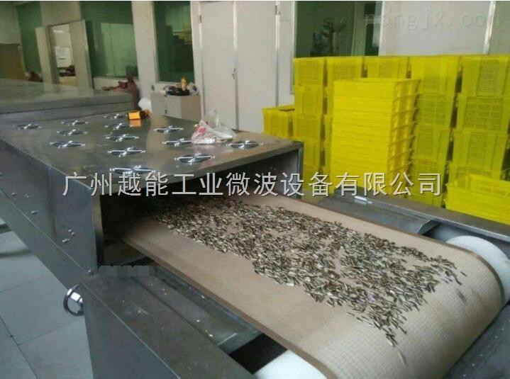 瓜子微波烘干机 专业厂家定做微波瓜子烘干机 瓜子专业烘干设备价格