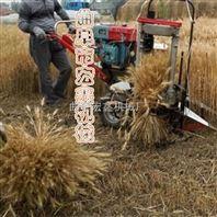 水稻小麦打捆机图片 收割晾晒机厂家 高效节能水稻割晒机价格
