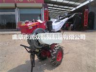 旋耕机厂家 汽油柴油动力除草机 小型手扶式微耕机