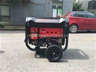 伊藤9kw汽油发电机尺寸及报价
