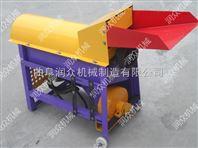 供应小型家用玉米剥皮机 剥皮脱粒设备