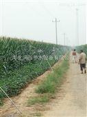 河南小麦大田喷灌专用 优质铝合金喷头