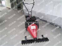 厂家直销绿化省时手推式割草机 最新款草坪修剪割草机