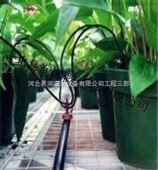 一出一滴箭效果好 河南盆栽花卉灌溉专业滴箭
