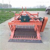 厂家直销花生收获机  土豆收获机 多功能收获机