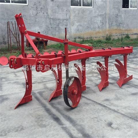 直銷優質5鏵犁1L系列520鏵犁耕地犁翻地犁農業耕地機械