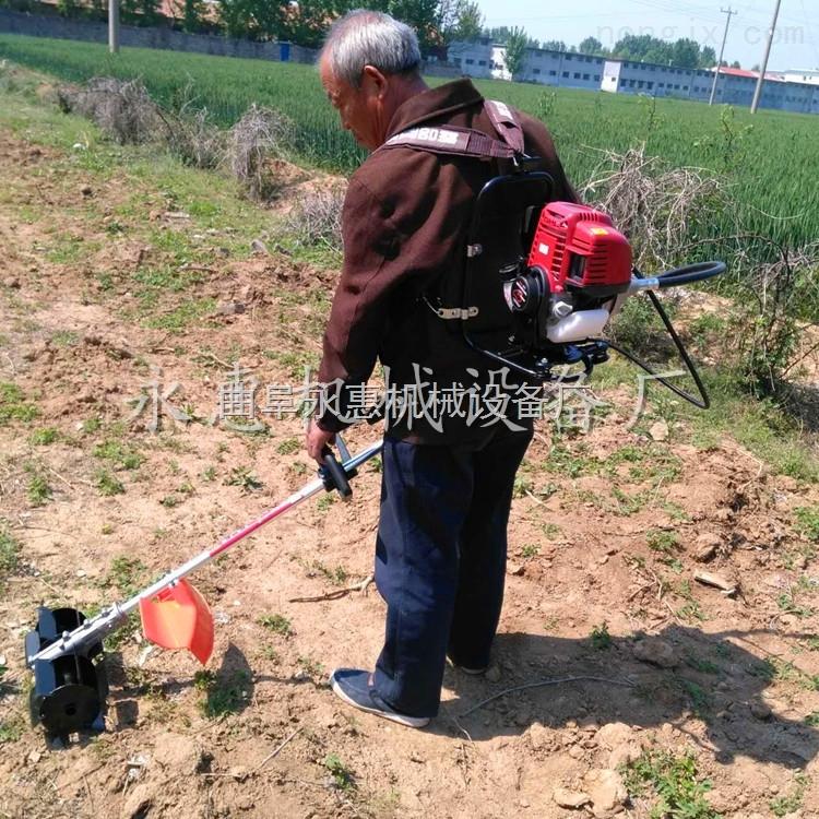 zui好用的背负式锄草机,供应侧挂式割草机大马力果园除草机