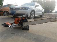 链锯移栽挖树机型号 新款油锯挖树机厂家