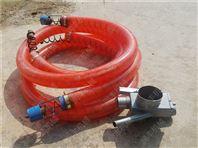 软管吸粮机规格 抽粮提升机型号 吸粮机