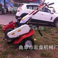 农用小型耕地机 手扶旋耕机 大棚柴油微耕机