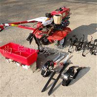 吉林园林管理机 7.5马力农用手扶小型旋耕机