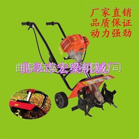 6马力手扶小型旋耕机 水冷柴油机直销
