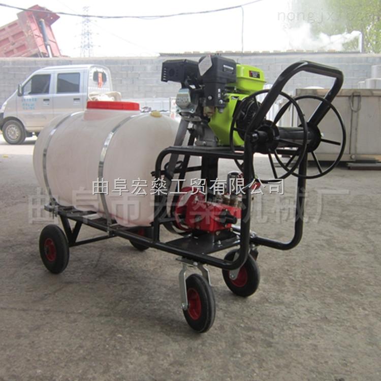 HS-农用喷雾机 庄稼蝗虫防治高压喷雾器