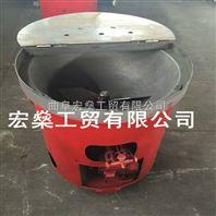 阳高县花生瓜子炒货机 电瓶可带动榛子松子炒货机价格低