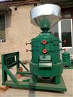 砂辊高粱碾米机