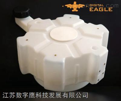 数字鹰植保无人机配件超级防晃水箱