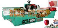 GDJ-S-7山东苹果纸袋生产成型,机器双层苹果袋机