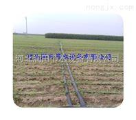 滴灌带滴灌厂家 四川泸县蔬菜滴管带