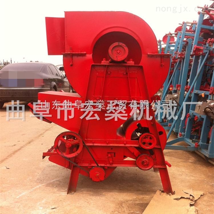 HS-TL75-优质水稻脱粒机 大型谷子脱壳机