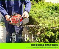 绿篱修剪机价格 双刀绿篱修剪机
