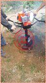 钻眼挖坑机价格 钻眼挖坑机规格