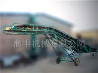 养殖专用饲料皮带输送机