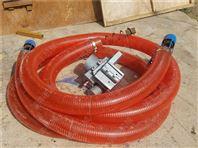 車載軟管吸糧機型號 抽糧機 家用上糧機