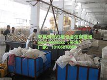 FXX-GDL2果蔬清洗打蜡机厂家 凯祥清洗打蜡机 苹果清洗机