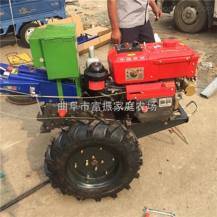【直销 】供应手扶拖拉机 配套设备有旋耕机 除草轮 单铧翻转犁